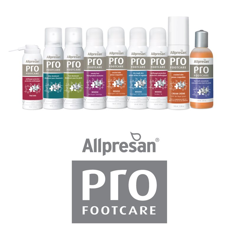 Allpresan products