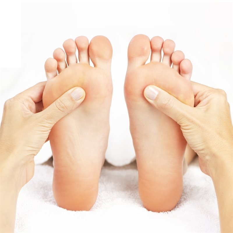 Professional foot products