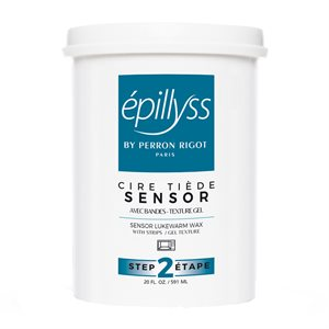 Sensor Depilatory Gel (591 ml)