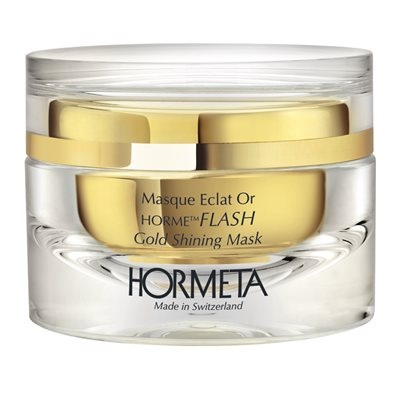 Masque Éclat Or HormeFLASH (50 ml)
