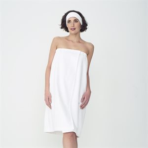 100% Cotton Spa Wrap