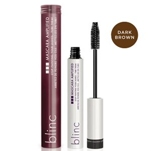Mascara Blinc Amplified (brun foncé)