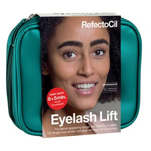 Kit Eyelash Lift RefectoCil