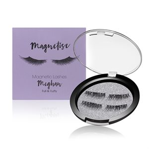 Meghan Magnetic Lashes