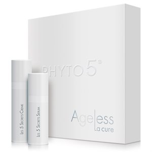 Cure Ageless (coffret)